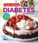 Taste Of Home Diabetes Cookbook