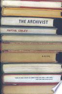 The Archivist Book PDF