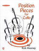 download ebook position pieces for cello pdf epub