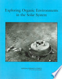 Exploring Organic Environments in the Solar System Book PDF
