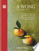 A  Wong   The Cookbook