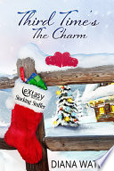 Third Time   s the Charm Book PDF