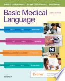 Basic Medical Language With Flash Cards E Book