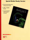Loose Leaf Biology with Connect Access Card