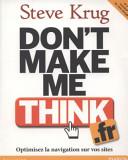 Don t make me think fr