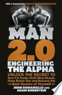Man 2 0 Engineering The Alpha