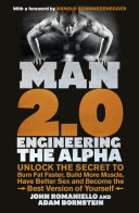 Man 2 0 Engineering The Alpha