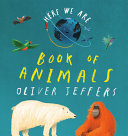 Here We Are Book Of Animals