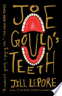 Joe Gould s Teeth