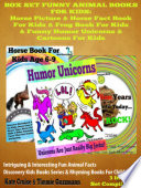 Box Set Children s Books  Horse Picture Books For Kids   Frog Picture Book   Dog Humor   Dog Cartoon