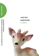 Real Live Boyfriends Book