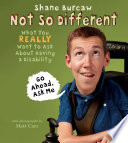 Not So Different Book PDF