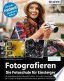 Fotografieren Der Gro E Kurs F R Einsteiger