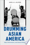 Drumming Asian America