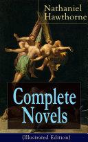 download ebook complete novels of nathaniel hawthorne (illustrated edition) pdf epub