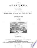 The Athenaeum : ...