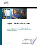 Layer 2 VPN Architectures