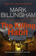 The Killing Habit Twisting Unbearably Gripping Di Tom Thorne And Nicola