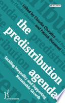 The Predistribution Agenda
