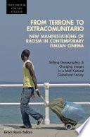From Terrone to Extracomunitario