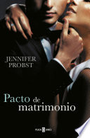 Pacto De Matrimonio Casarse Con Un Millonario 4