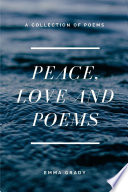 Peace  Love and Poems