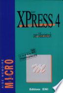 illustration XPress 4 sur Macintosh