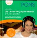 PONS Lektürehilfe Das Leiden des jungen Werther, J. W. von Goethe