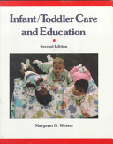 Infant toddler Care and Education