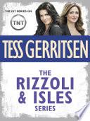 The Rizzoli Isles Series 11 Book Bundle
