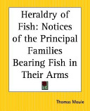 Heraldry Of Fish