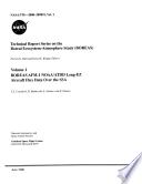 BOREAS AFM 1 NOAA ATDD Long EZ aircraft flux data over the SSA