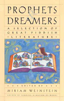 Prophets & Dreamers