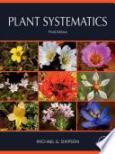 Plant Systematics Book PDF
