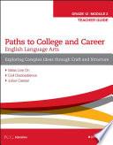 English Language Arts  Grade 12 Module 2