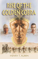 Rise of the Golden Cobra Book Cover