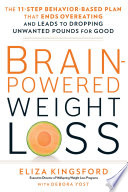Brain Powered Weight Loss