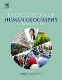 International Encyclopedia of Human Geography Book