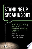 Standing Up  Speaking Out