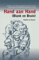 Hand Aan Hand Blank En Bruin