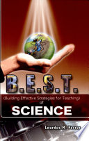 Building Effective Strategies for Teaching of Science  2008 Ed