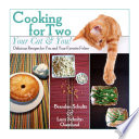 Cooking for Two  Your Cat   You