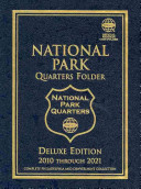National Park Quarters Folder 2010 Through 2021