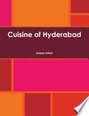 illustration Cuisine of Hyderabad