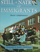 Still A Nation Of Immigrants