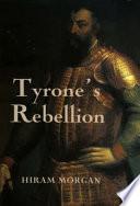 Tyrone s Rebellion Book PDF