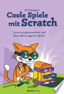 Coole Spiele Mit Scratch