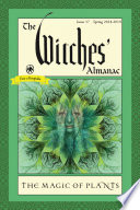 The Witches  Almanac  Issue 37  Spring 2018 2019
