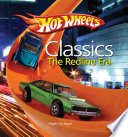 Hot Wheels Classic Redline Era book