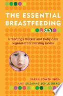 The Essential Breastfeeding Log